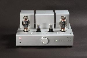 amplificador integrado Lyric-Audio Ti100 Mk II