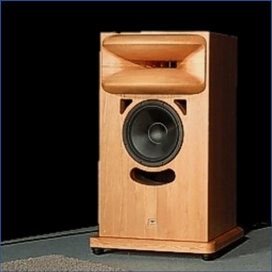Altavoz JMF Audio HPM 500