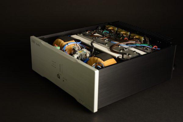 Amplificador mono HQS 9001 (un canal)