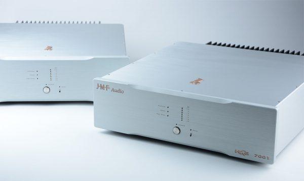 JMF Audio HQS7001