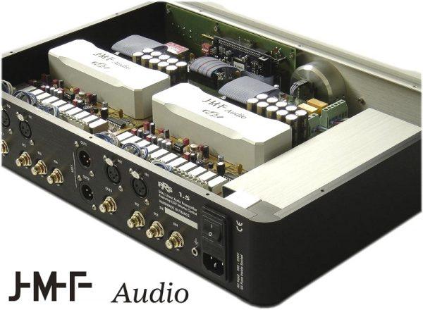 CSV pasivo de JMF Audio